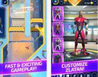 Zlatan Legends: il gioco ufficiale di Zlatan Ibrahimović
