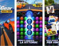 Il gioco ufficiale di Top Gear arriva su App Store