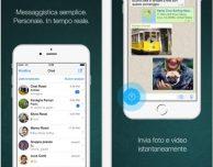 WhatsApp, novità per la formattazione del testo