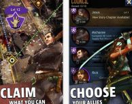 """The Walking Dead: March To War"" arriva su App Store"