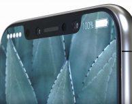 E' questo il modulo 3D dell'iPhone 8?