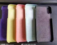 iPhone 8, le cover originali Apple appaiono in un leak