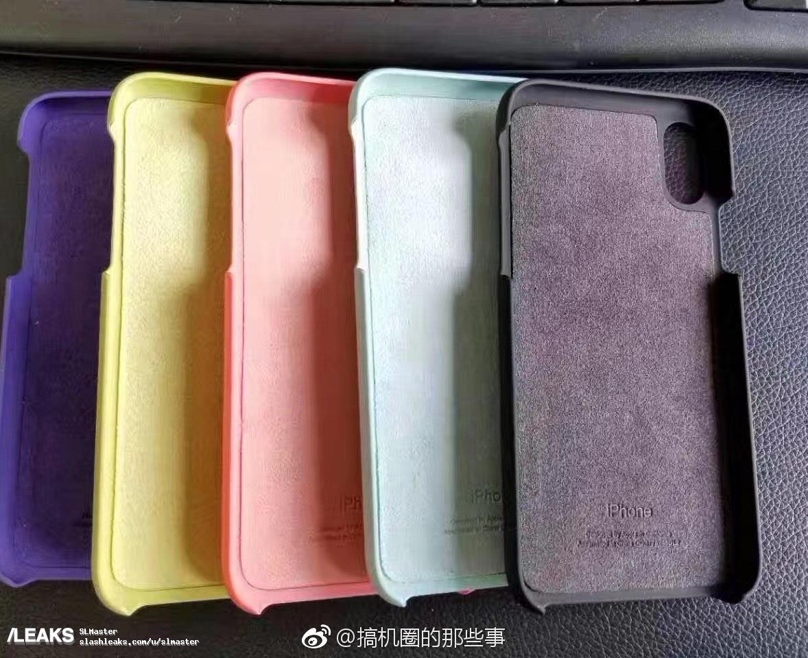 cover iphone 8 originale