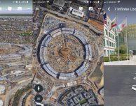 Google Earth si aggiorna: supporto ai 64-bit e tante altre novità