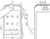 Un brevetto di Apple mostra come effettuare misurazioni mediche con i futuri iPhone