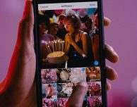 Instagram migliora la gestione degli album e dei caricamenti multipli