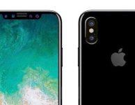 iPhone 8, ecco come Apple sostituirà le funzioni del tasto Home!