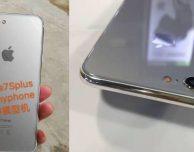 iPhone 7s: un prototipo ne ricostruisce il probabile vetro posteriore