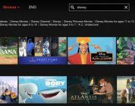 Disney: addio a Netflix in favore di un nuovo servizio in streaming