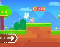 Super Phantom Cat 2: arriva su App Store il sequel del famoso gioco!