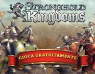 Stronghold Kingdoms disponibile su App Store!