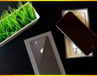 iPhone 8: ecco il nostro UNBOXING!