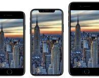 iPhone 8: niente Touch ID, pre-ordini dal 15 settembre e prezzo alto per colpa di Samsung?