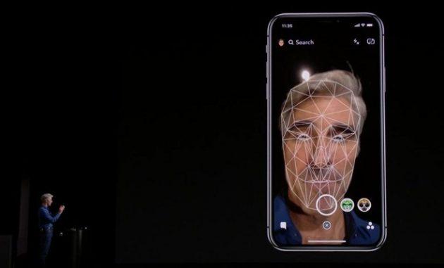 Sole Funziona Su Occhiali Face Da Iphone Gli Con Id XCome BdhCxtsQr