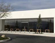 """Aperto il nuovo Apple Store """"business"""" di Reno"""