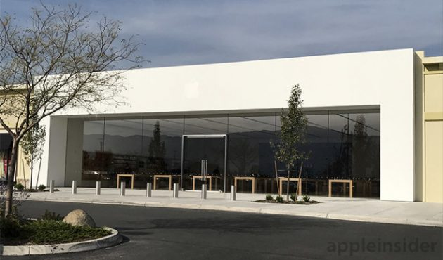 Summit Mall Stores >> Apple Store At Summit Mall Hastings 45th Amarillo