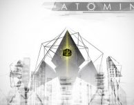 Atomine, uno splendido dual stick shooter