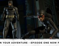 Batman – The Telltale Series: in offerta gratuita la prima serie