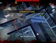 Death Point: nuova avventura shooter game per iPhone