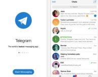 Telegram si aggiorna con tante novità