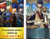Nintendo aggiorna lo splendido Fire Emblem Heroes