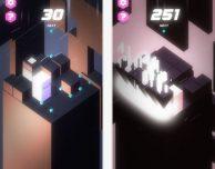 Push & Pop: puzzle game futuristico consigliato da Apple