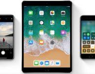 Come prepararsi a iOS 11