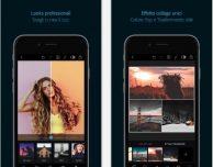 Tante novità per Adobe Photoshop Express
