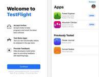 Apple rilascia TestFlight 2.0