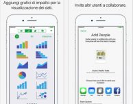 Nuovi update per Pages, Numbers e Keynote