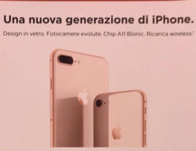 Nuovo iPhone 8, zero file ai Gigli