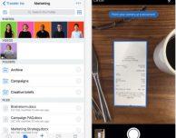 Dropbox è ora integrato in File di iOS 11