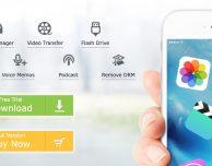 Nuovo iPhone? WinX MediaTrans è una valida alternativa ad iTunes!