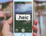 Da HEIF in JPEG: come scattare foto in JPEG sui nuovi iPhone e trasferirle su Mac