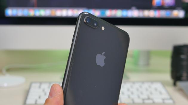 Iphone 8 recensione fotocamera