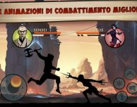 Shadow Fight 2 Special Edition: si torna a combattere in penombra