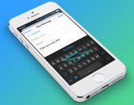 Nuovo aggiornamento per la tastiera SwiftKey