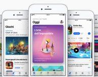 App Store su iOS 11, ecco tutte le novità