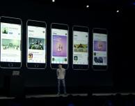 """Apple aggiorna le linee guida per le app iOS: novità per Face ID e ARKit, niente app """"anti-virus"""""""