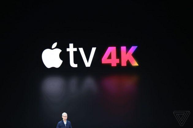 Apple TV 4K: ecco i prezzi e disponibilità!