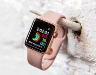 Alcuni Apple Watch Series 3 potranno essere sostituiti in assistenza con un Series 4
