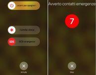 Scopriamo la funzione Emergenze di iOS 11