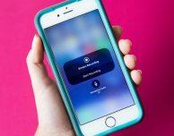 Snapchat e il problema della registrazione video su iOS 11