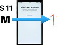 Guida: passare da iOS 11 GM/Beta ad iOS 11 ufficiale!