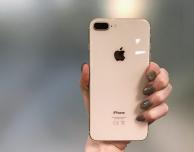 AppleCare Plus: la riparazione del retro in vetro di iPhone 8 costa più del display!