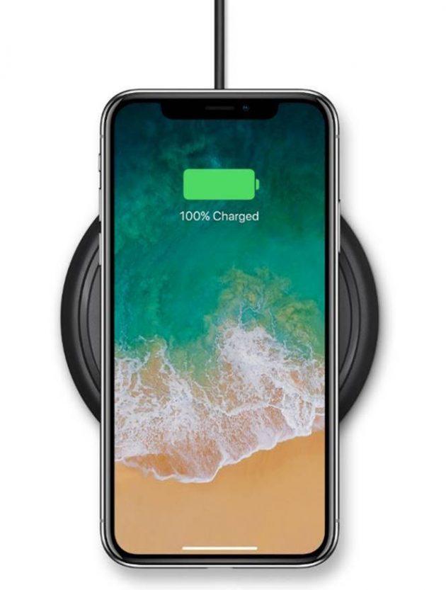 mophie presenta la sua base di ricarica wireless per i nuovi iPhone