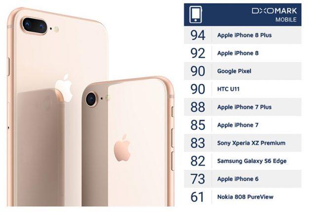 9 motivi per cui è meglio comprare un iPhone 8 invece di un iPhone X – Business Insider Italia