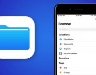 iOS 11: il focus sulla nuova applicazione File