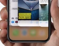 Ecco come aprire il multitasking e chiudere le App su iPhone X!