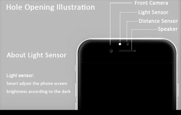 Ecco come disabilitare la luminosità automatica in iOS 11!
